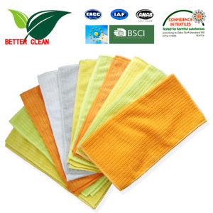 100% Polyster Towel for Kitchen