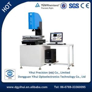 13 Year′s Manufacturer 3D Vision Measuring System