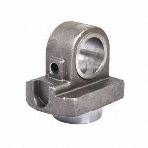 Alloy Steel Casting Parts for Auto Part (DR192) pictures & photos