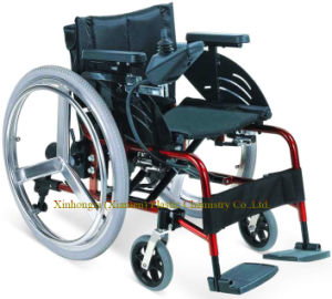 Powder Coating for Wheel Chair