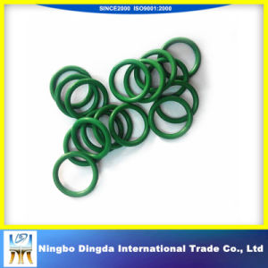 Manufacture Oil Resistance Rubber O Ring pictures & photos