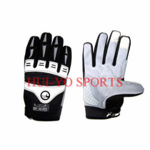 Electronic Running Glove, Smart Cycling Glove, Cell Phone Touch Gloves (BG-063)