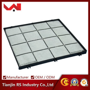 97133-0u000 Customized High Quality Activated Carbon Cabin Filter for Hyundai pictures & photos