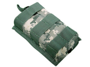 Us Mps Molle Rifle Aeg Magazine Military Pouch pictures & photos
