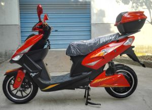 2017 Colombia Fashion Hot Sales 72V1500W/200W/2500W Electric Motorcycl to South America pictures & photos