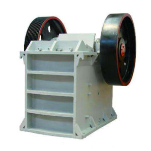 Gold Mobile Jaw Crusher Used in Mining, Metallurgical Industry pictures & photos