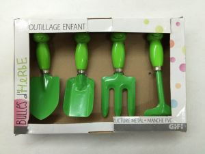 Plastic Toy Garden Tools for Children pictures & photos