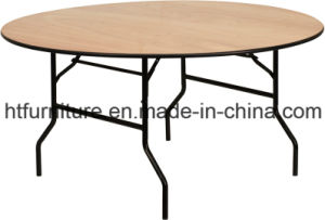 "60"" Round Banquet Folding Table"