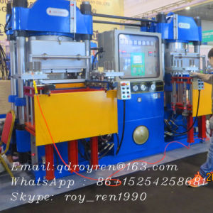 Stable Mat Making Machine, Stable Mat Vulcanizing Press, Stable Belt Making Machine pictures & photos