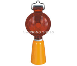 Solar Traffic Warning Light (SP-003) pictures & photos