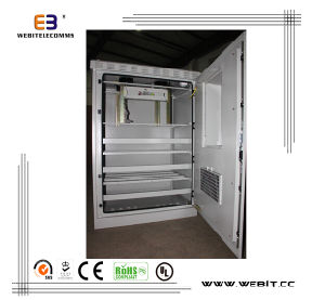 Outdoor Battery Cabinet IP55 Water Proof pictures & photos