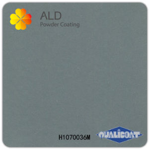 Glossy Smooth Powder Coating Paint Manufacturer (H10) pictures & photos