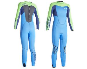 2015 Men 3/2mm Full Body Back Zipper Summer Wetsuit pictures & photos