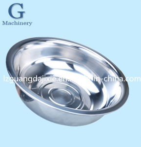 The Stainless Steel Bowl pictures & photos