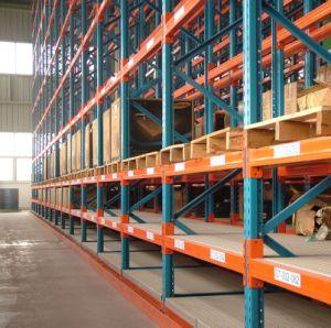 Nanjing Jracking Storage Library Book Rack Shelving