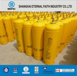40L Seamless Acetylene Gas Cylinder pictures & photos