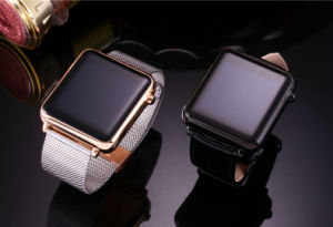 Plus Waterproof Bluetooth Smart Watch with Mtk2502A for iPhone/Android