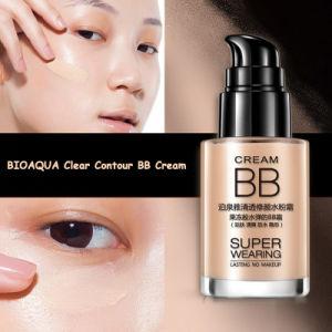 Waterproof Liquid Foundation Bb Cream Concealer Moisturizing 30ml Fo0338 pictures & photos
