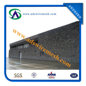 Welded Gabion Mesh (ADS-GM-01) pictures & photos