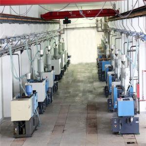 Huasheng Plastic Dn 100-400 CPVC DIN Cap pictures & photos