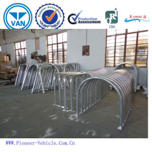 Best Sale U Stype Galvanzied Steel Bike Rack (ISO SGS TUV approved) pictures & photos