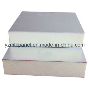 Anti-Corrosive GRP PU Insulated Panel for Insulated Truck Body pictures & photos