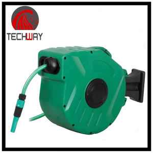 Tw-03-10m 10m Garden Hose Reel pictures & photos