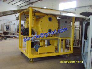 Zlz Multi Functions Vacuum Used Transformer Oil Regeneration Equipment pictures & photos