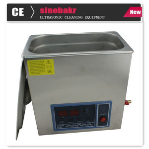 Medical Cleaner Dental Lab Ultrasonic Cleaning Machine pictures & photos