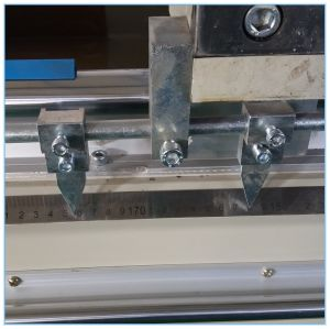 Aluminum Miter Saw for Aluminum Window and Door pictures & photos