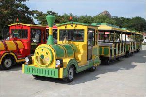 Tourist Fun Train (SPL62) pictures & photos