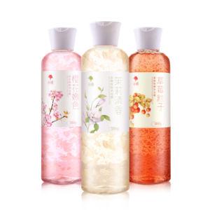 Flower Design Body Shower Wash Gel