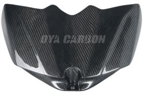 Carbon Fiber Tank Cover for YAMAHA Yzf1000 R1 07-08 pictures & photos