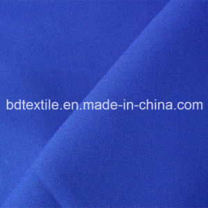 Royal Blue Mini Matt, 100%Polyester Minimatt Fabric Solid Dyed Woven Fabric pictures & photos