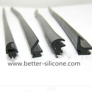 Designed Durable Silicone Rubber Auto Parts pictures & photos