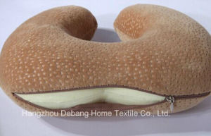 2014 Sweet Heart Fashion Memory Foam Neck Pillow pictures & photos