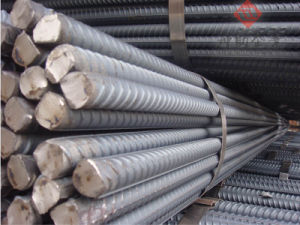 HRB400 Deformed Steel Bar for Building
