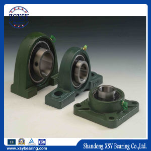 Shandong Linqing UCFL208, UCFL216, UCFL218 Pillow Block House Insert Bearing pictures & photos