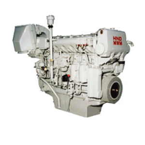 Deutz MWM TBD604-BL6 Main Propulsion Marine Diesel Engine pictures & photos