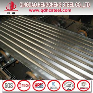 Competitive Price Corrugated Metal Roofing Sheet pictures & photos