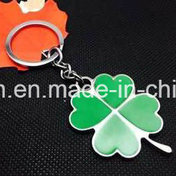 Custom Creative Cheap Metal Key Chains pictures & photos