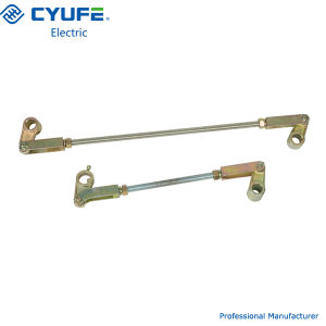 Guide Rail Interlocking Device for Switchgear Fittings