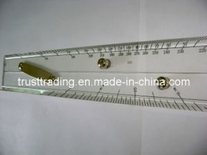 600mm Marine Navigational Parallel Ruler pictures & photos