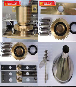 Stainless Steel Meat Ball Maker Mini Making Small Meatball Machine pictures & photos