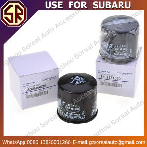 High Performance Auto Oil Filter 38325-AA032 for Subaru pictures & photos
