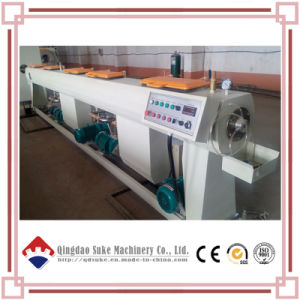 UPVC Pipe Extrusion Making Machine Line pictures & photos