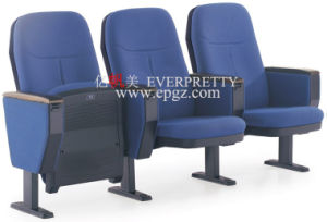Auditorium Furniture Seating Foldable Cinema Chair for Sale pictures & photos