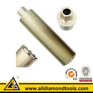 Engineering Diamond Drilling Tool for Concrete pictures & photos