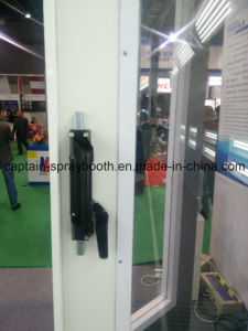Auto Painting Booth/Paint Box/Spray Booth pictures & photos
