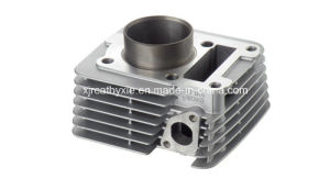 High Performance YAMAHA Engine Block, Air - Cooled Aluminum Cylinder Block (YAMAHA Ybr125) pictures & photos